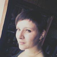 Александра Глухова