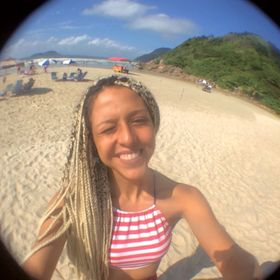 Pathii Oliveira