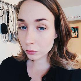 Sarah Reivinger