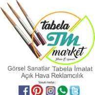 Tabela Market