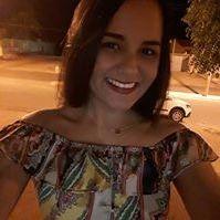 Glória Maria Grangeiro