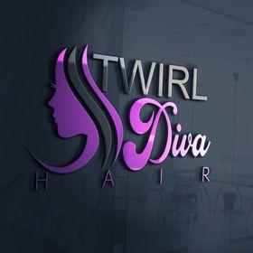 Twirl Diva Hair
