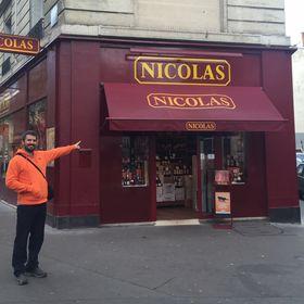 Nicolás Echeverría