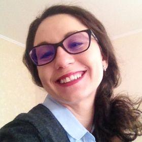 Sonia Rus