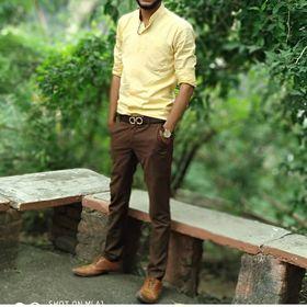 Mehul patel designer