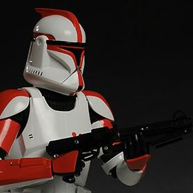 RED TROOPER