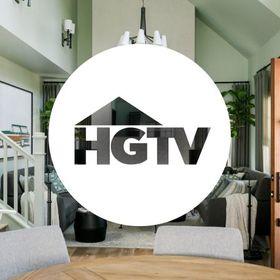 HG TV || Gina Pinterest Profile Picture