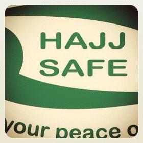 Hajj Safe