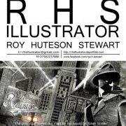 Rhs Illustrator