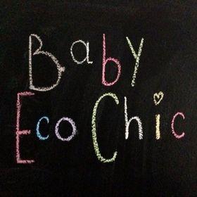 Baby Eco Chic