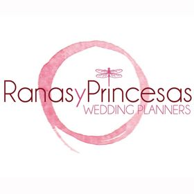 RANAS Y PRINCESAS Wedding Planners