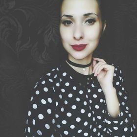 Мансурова Анна