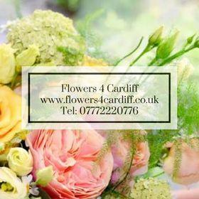 Flowers 4 Cardiff