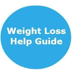 Weight Loss Help Guide