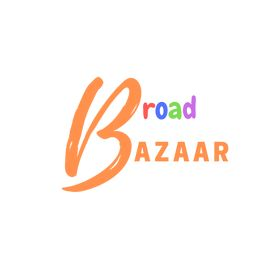 BroadBazaar Pinterest Profile Picture