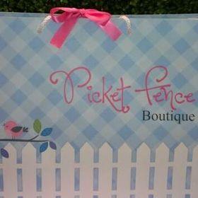Picket Fence Boutique