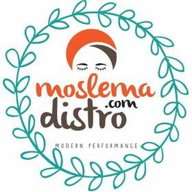 Moslema Distro Custom Clothing
