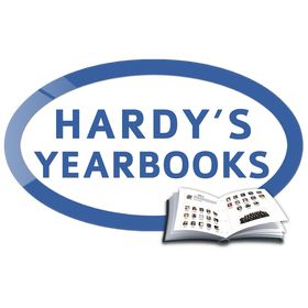 Hardy's Yearbooks