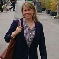 Liv-Trude Aronsen