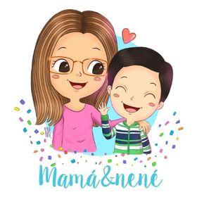 Mamá&nené