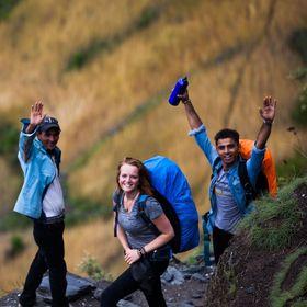 By Mountain People   Treks & Adventures in Nepal