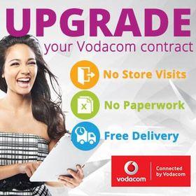 Vodacom 89 cents promotional giveaways