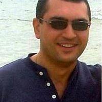 Artak Abrahamyan