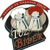 Tuz Biber