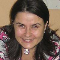 Katarína Krejčí