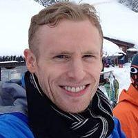 Thor Jørund Nydal