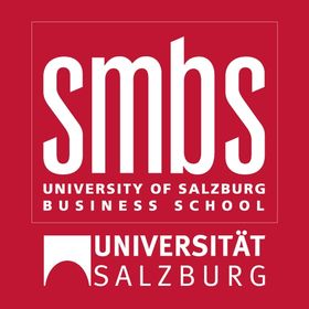 SMBS - Business School for MBA, PHD Master - University of Salzburg