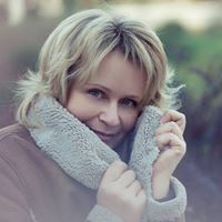 Svetlana Makarenko