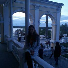 Ирина Байдина
