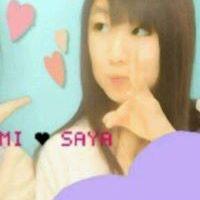 Saya Shimasaki