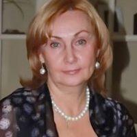 Тамара Гизатуллина
