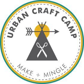 Urban Craft Camp
