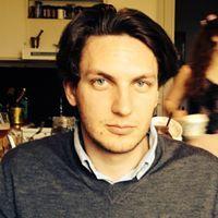 Daniel Eklund