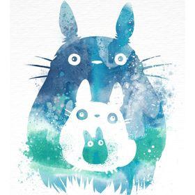 Derek Totoro