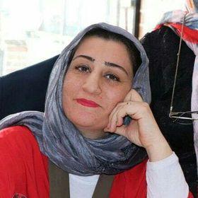 Sepideh Ebrahimi
