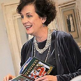 Jane Jarrell