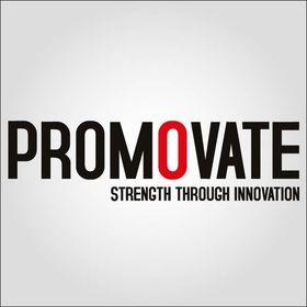 Promovate (Pty) Ltd
