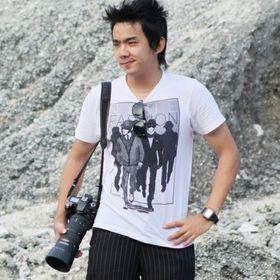 Rudy Lin