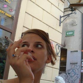 Táňa Tánička
