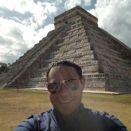Gerardo Bojórquez