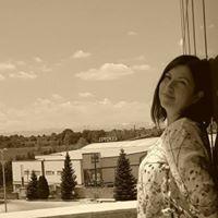 Anna Kaltsiou