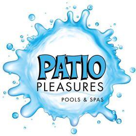 Patio Pleasures Pools & Spas