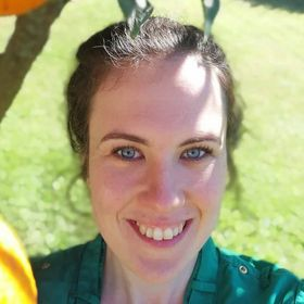 Holly Burnard