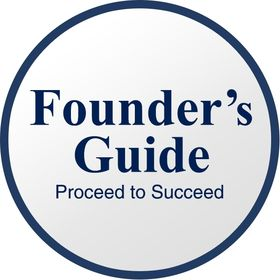 Founder's Guide Book