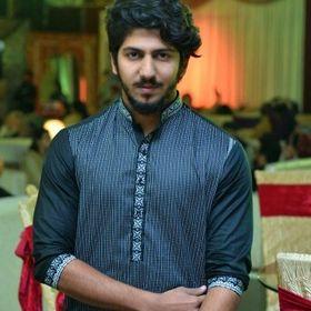 Usama Saghir