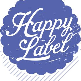 Happy Label